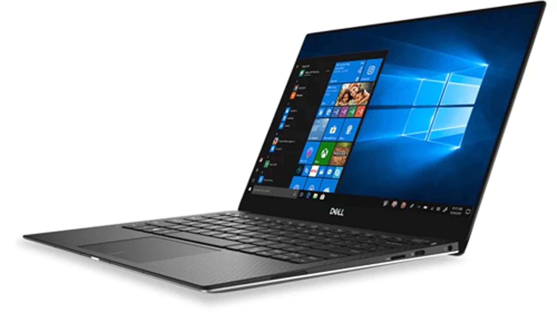 Harga Jual Laptop Dell XPS 13 (9370) Intel Core i7-8550U