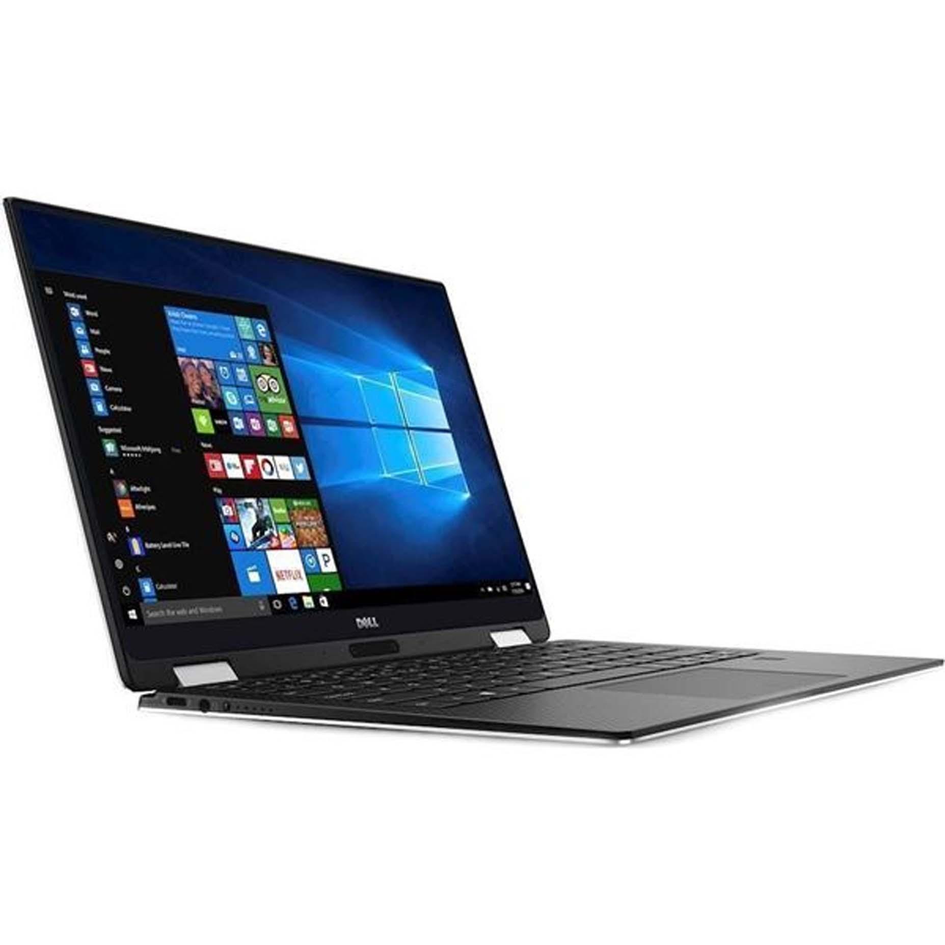 Harga Jual Laptop Dell XPS 13 2-in-1 (9365) Intel Core i7-7Y75