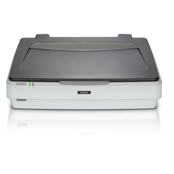 Harga jual Epson Expression 12000XL Photo Scanner