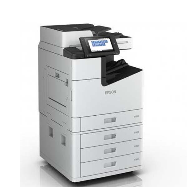 Harga Jual Epson WorkForce Enterprise WF-C20590 A3 Color Multifunction Network Printer