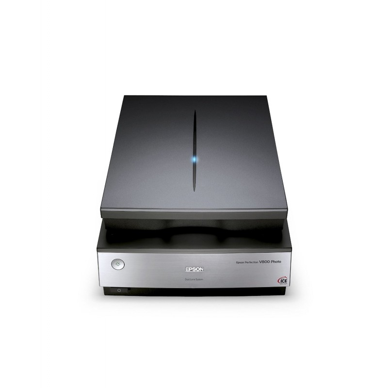Harga Jual Epson Perfection V800 Flatbed A4 Photo Scanner