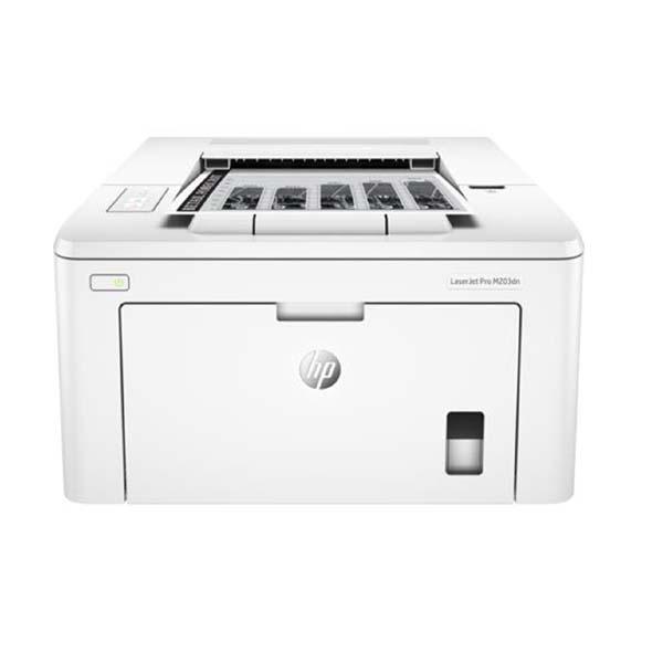 Harga Jual HP Black and White LaserJet Pro M203d Printer (G3Q50A)