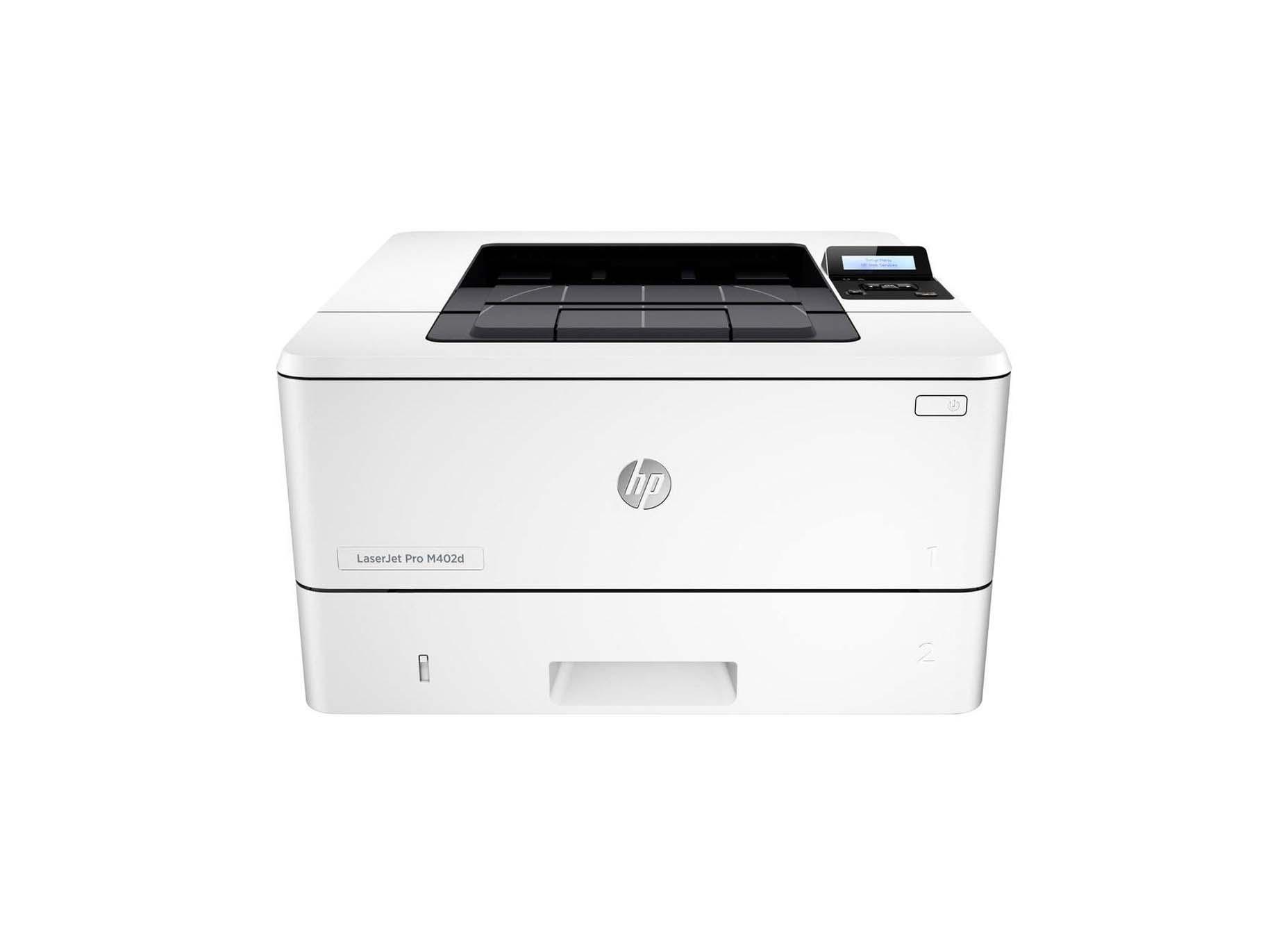 Harga HP LaserJet Pro M402dn [C5F94A]