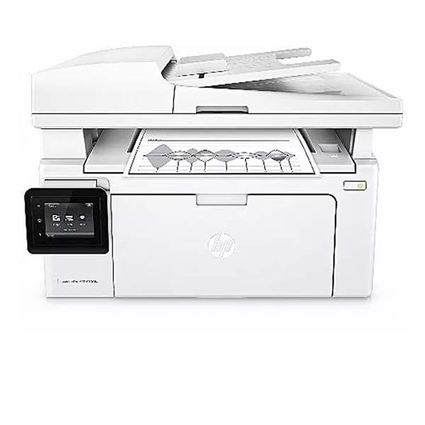 Harga Jual HP LaserJet Pro MFP M130fw (G3Q60A) Multifunction Printers