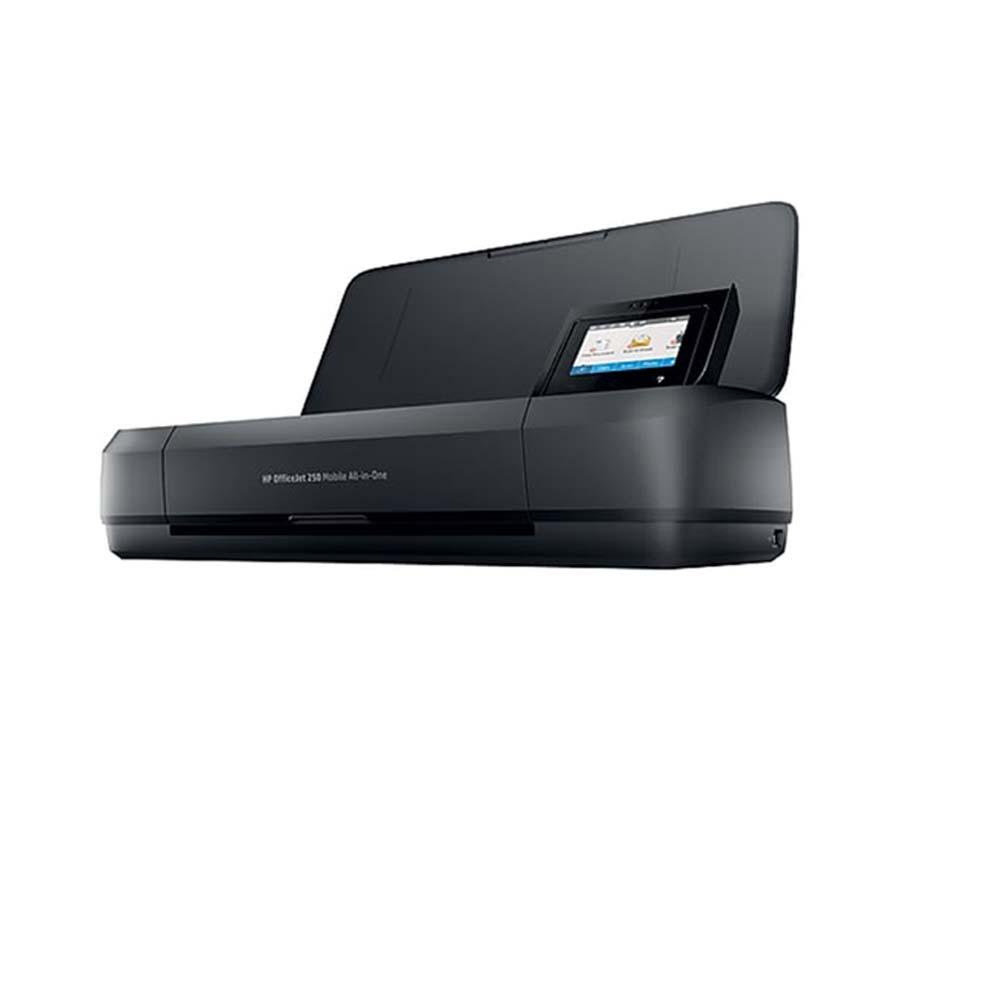Harga Jual HP OfficeJet 250 Mobile All-in-One Printer