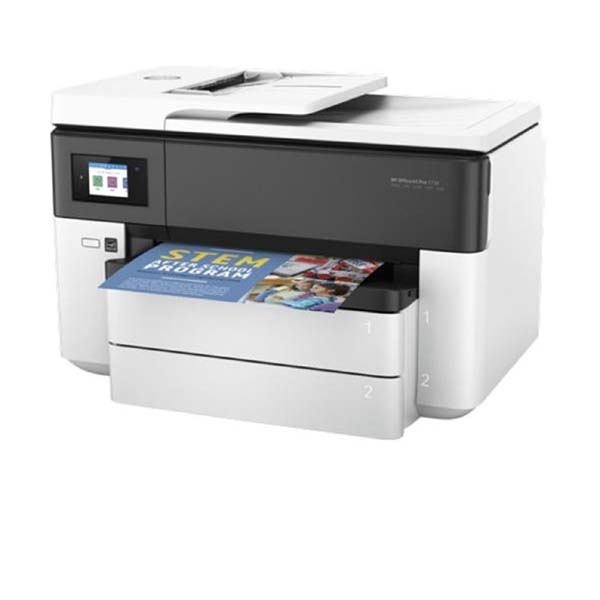 Harga jual HP OfficeJet Pro 7730 Wide Format  All-in-One Printer (Y0S19A)