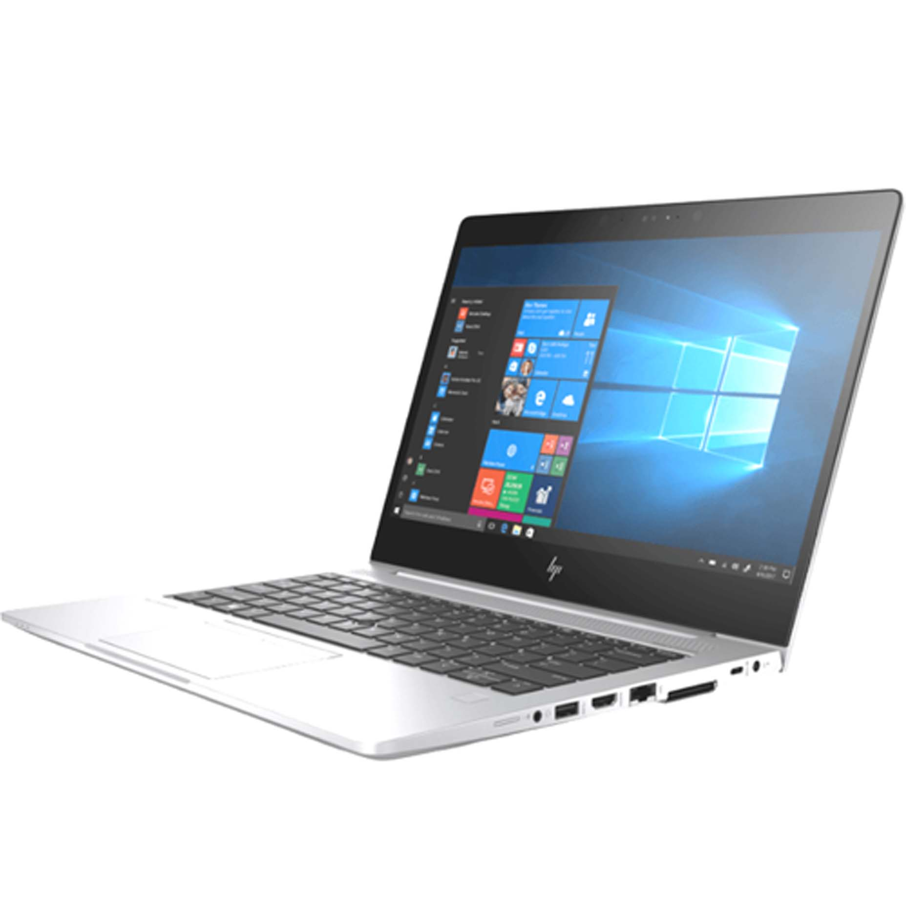 Harga HP EliteBook 735 G5 Notebook AMD Ryzen 8GB 512GB AMD Radeon Vega Win10 13.3 Inch