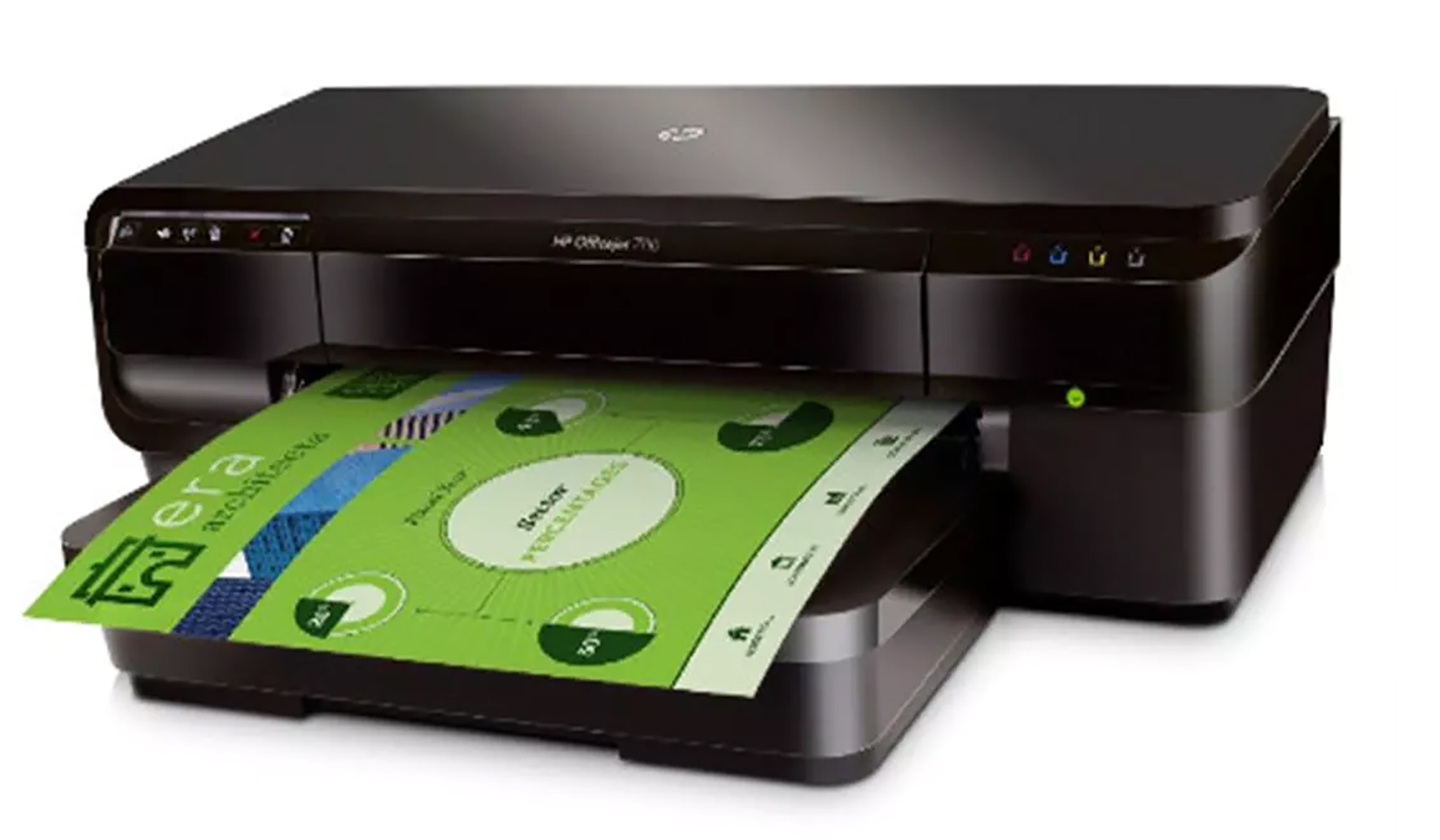 Harga Jual HP CR768A OfficeJet 7110 Wide Format ePrinter