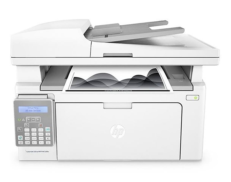 Harga Jual HP G3Q74A LaserJet Pro MFP M227sdn Personal Laser Multifunction Printers