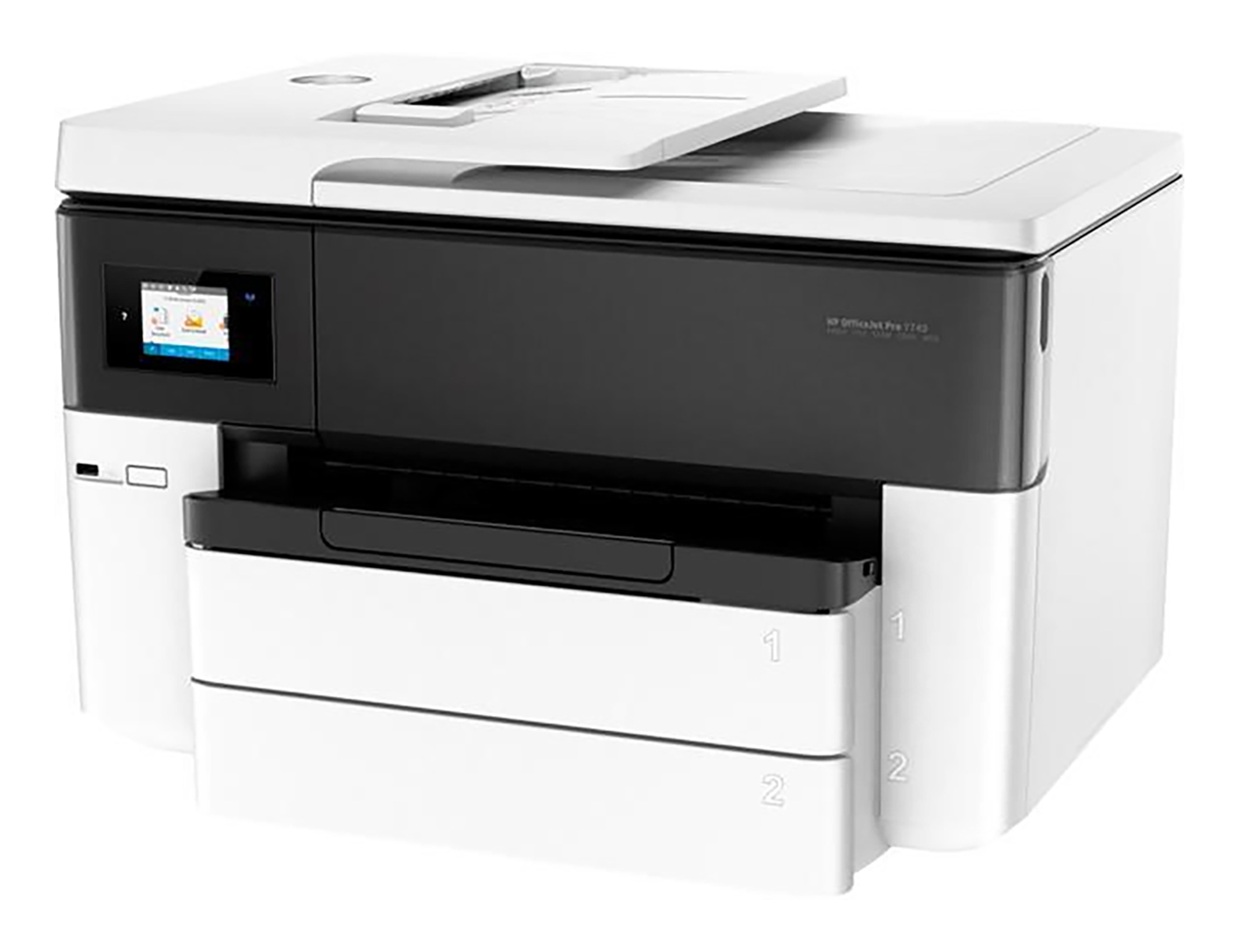 Harga Jual HP OfficeJet Pro 7740 Wide Format All-in-One Printer(G5J38A)
