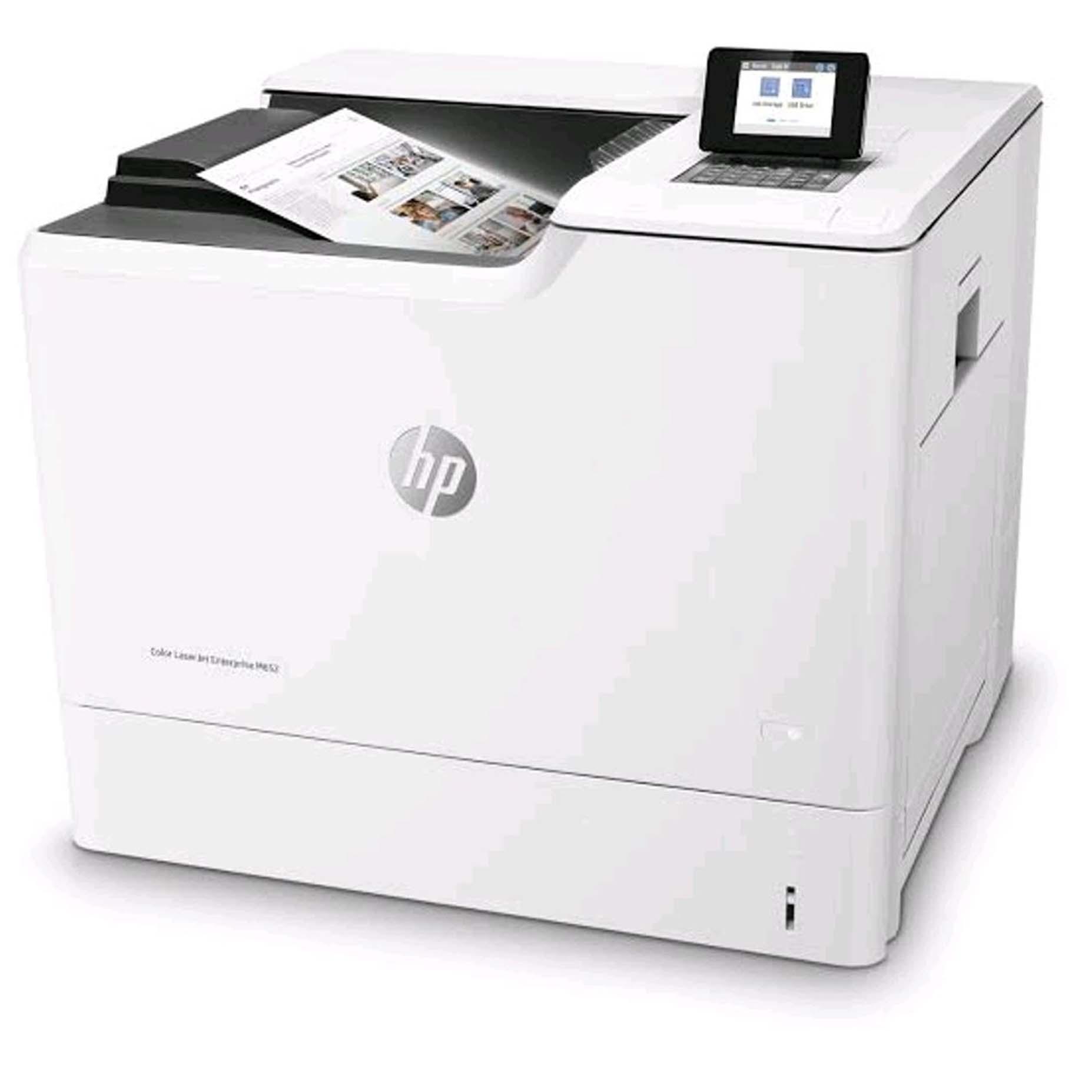 Harga Jual HP Color LaserJet Enterprise M652dn (J7Z99A)