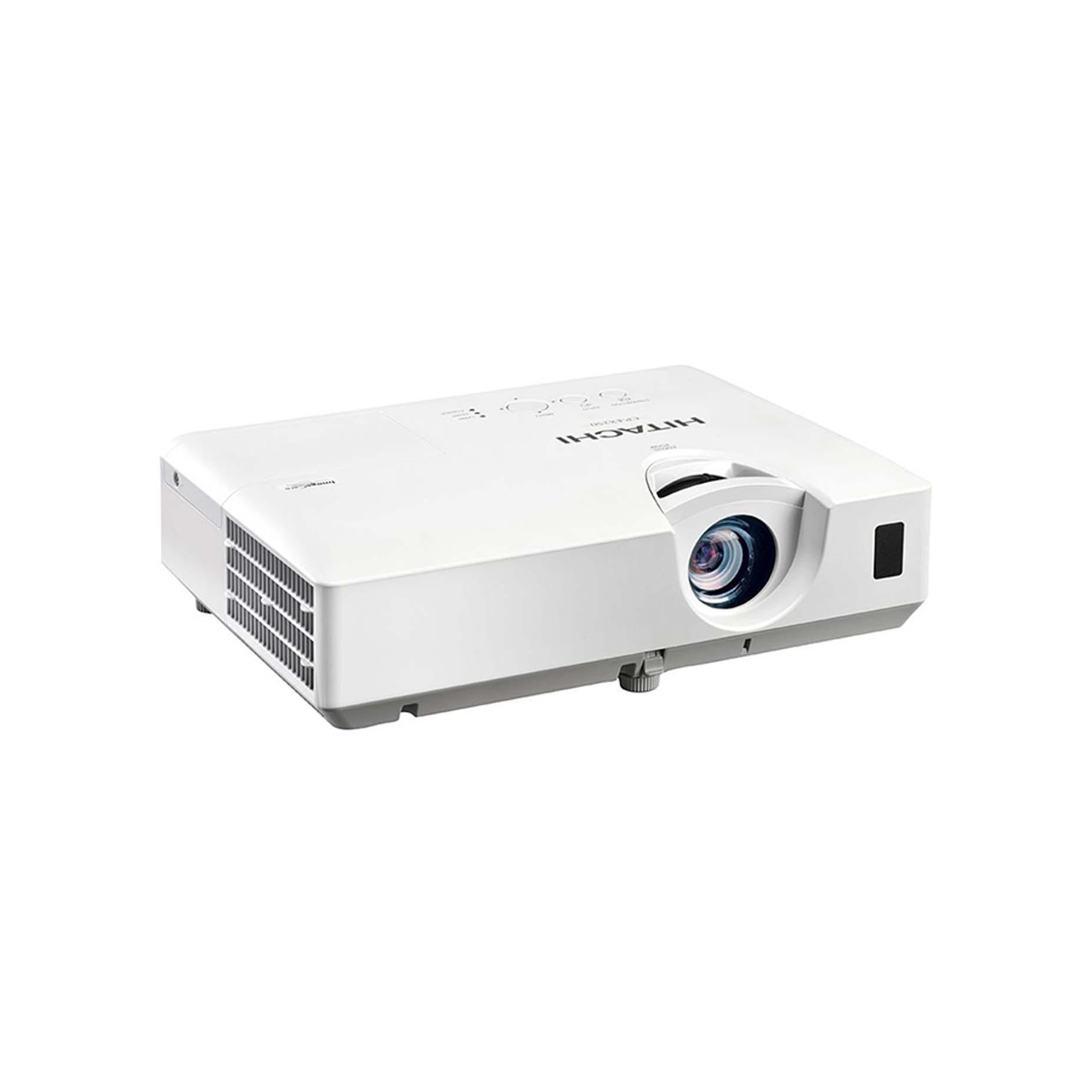 Harga Hitachi CP-ED32X Projector XGA 3200 Ansi Lumens