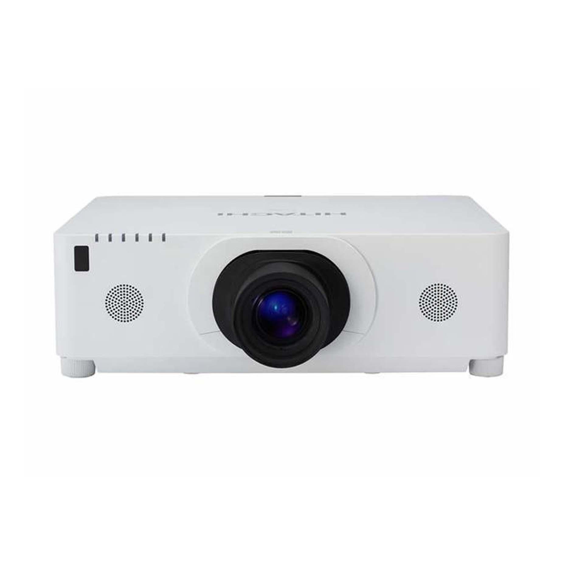 Harga Hitachi CP-WU8700W Professional 3 LCD Projector WUXGA 7000 Ansi Lumens