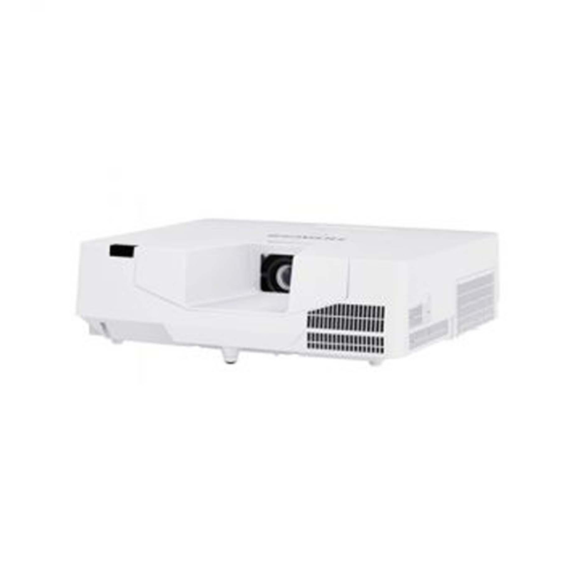 Harga Hitachi LP-EX5002 Laser Projector XGA 5300 Ansi Lumens