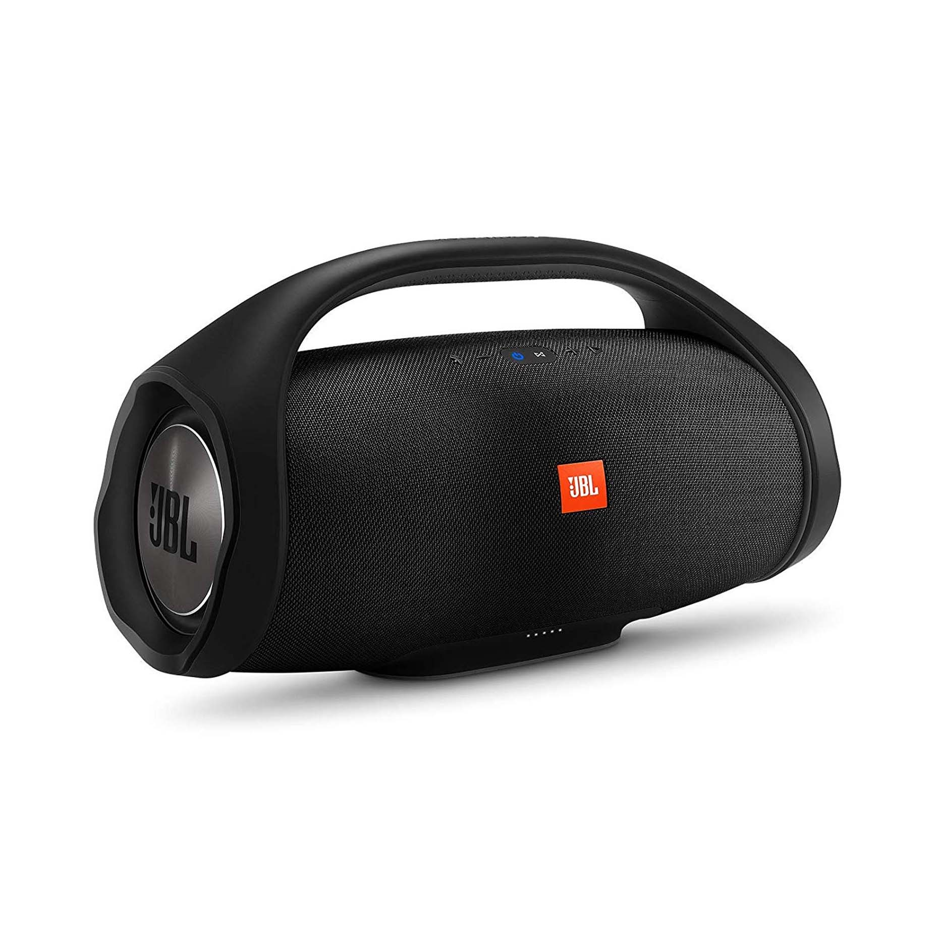 Harga JBL Boombox Portable Bluetooth Speaker