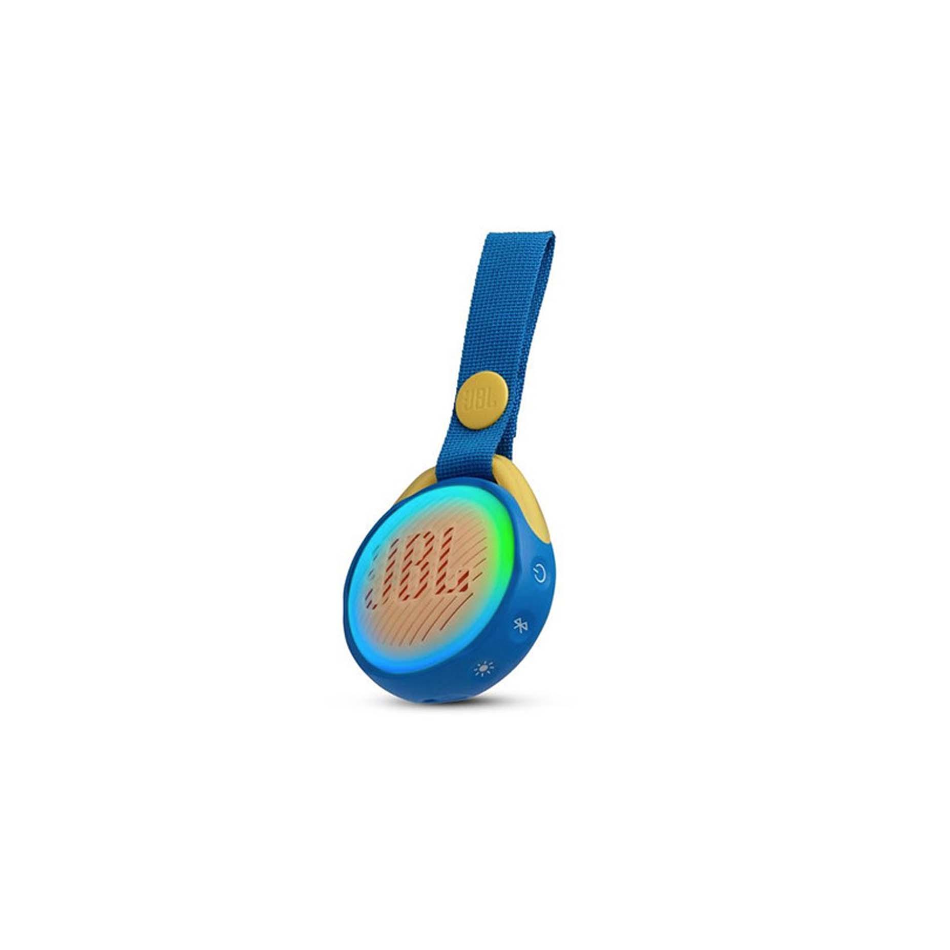 Harga JBL JR POP Kids portable Bluetooth speaker blue