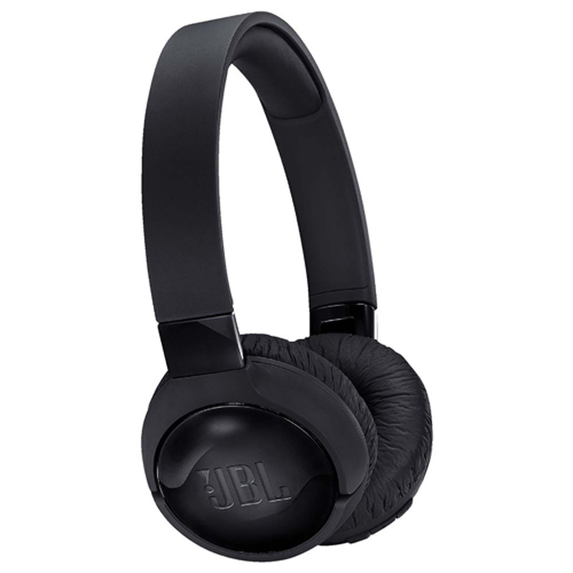 Harga JBL TUNE 600BTNC Headphone On-ear Nirkabel