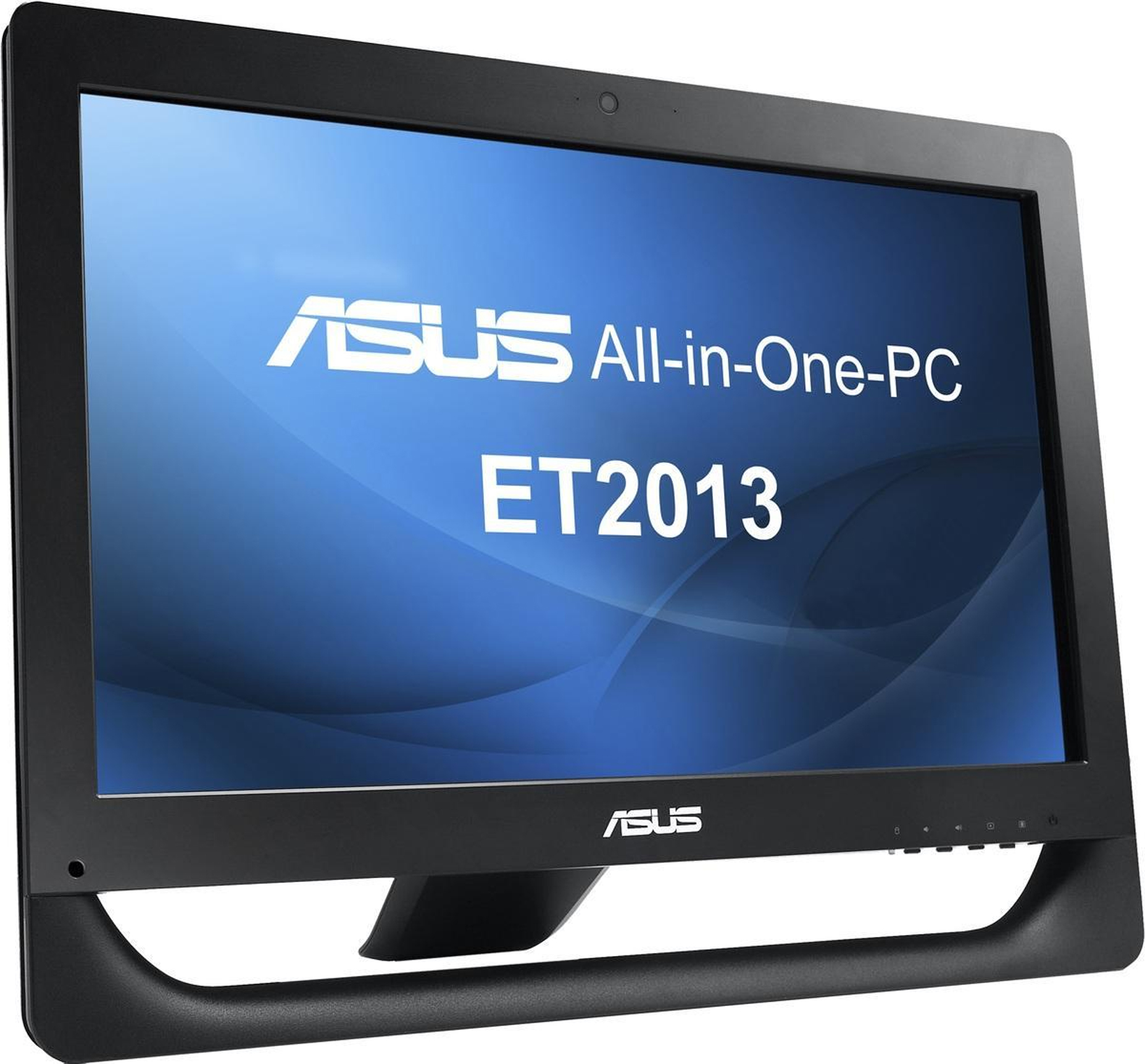 Asus EeeTOP ET2013IUTI-B004C All in One LED 20 inch Touch Screen Core ...