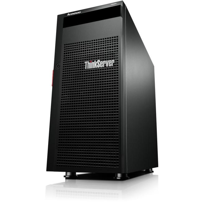 Harga Lenovo ThinkServer TS450 E3-1275v5 4GB 500GB (70M1000EIA)