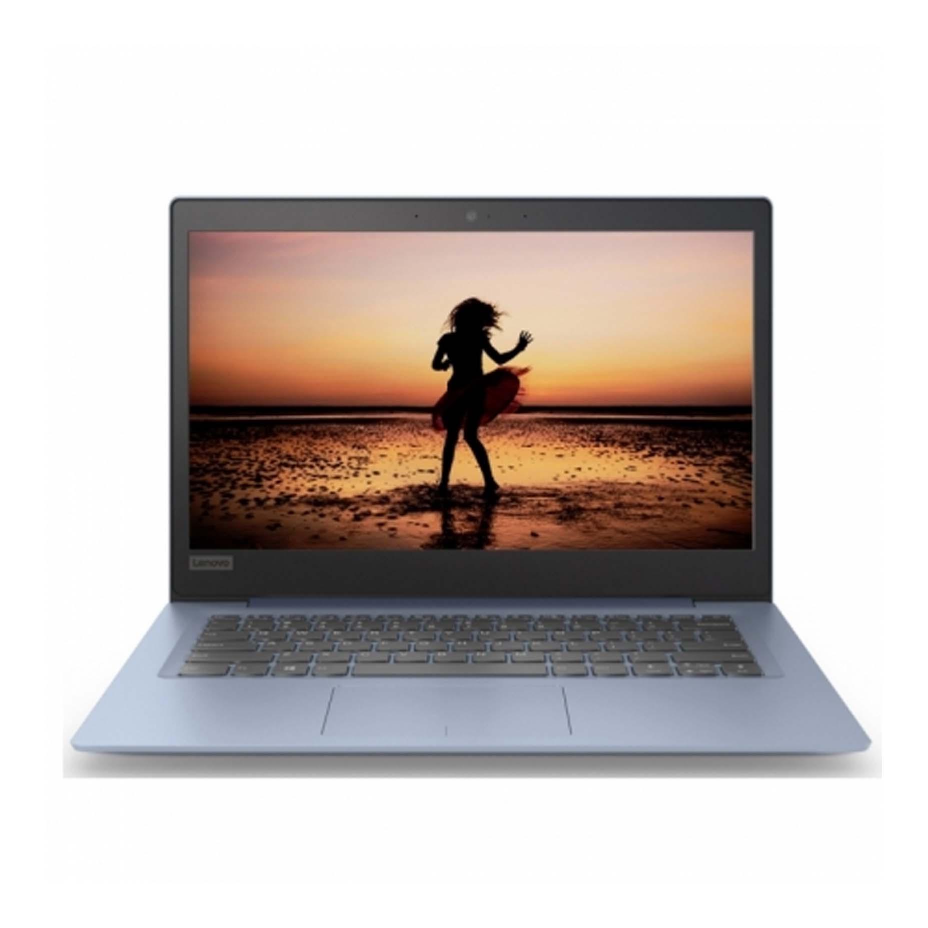 Harga Lenovo IP320-14ISK 7YID Laptop Intel Core i3-6006U 4GB 1TB VGA 2GB Windows 10 14 Inch Denim Blue
