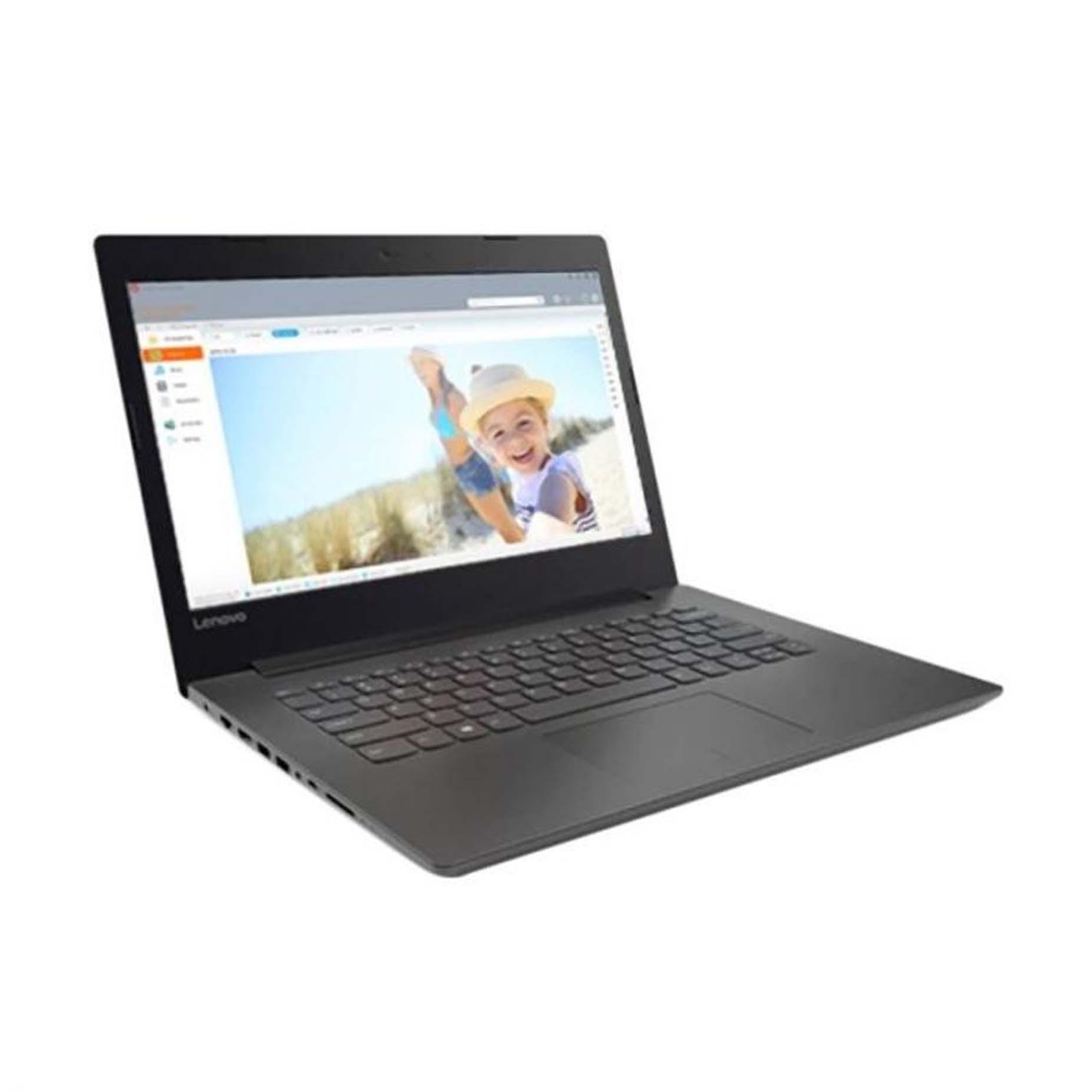 Harga Lenovo Ideapad IP 330-14AST 34ID Laptop AMD Dual Core A4 9125 4GB 500GB 14 Inch Windows 10 Grey