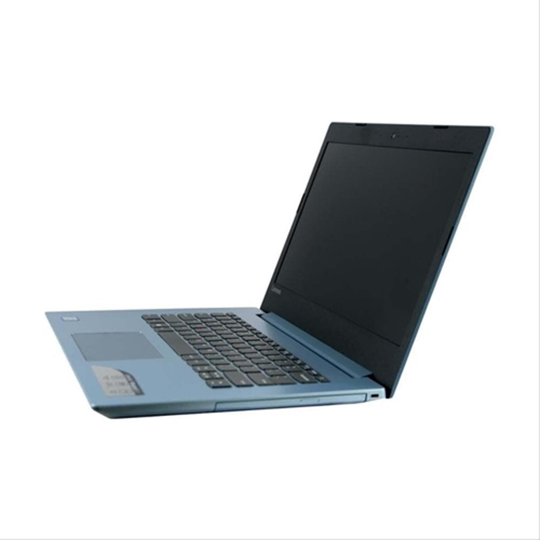 Harga Lenovo Ideapad IP320-14AST 4HID Laptop AMD A9-9420 4GB 1TB AMD Radeon R5 2GB 14 Inch Windows 10 Blue