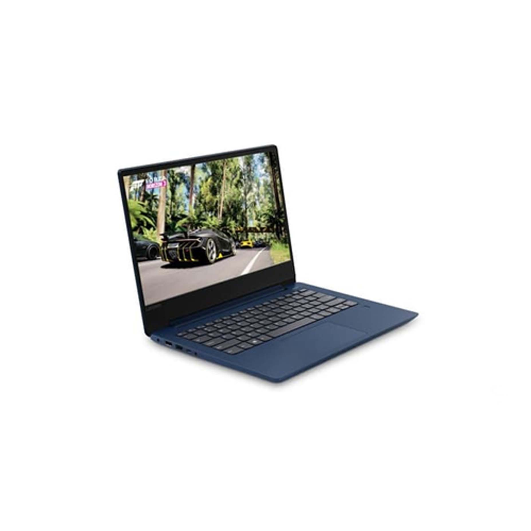 Harga Lenovo Ideapad IP330-14AST 3DID Laptop AMD Dual Core A9-9425 4GB 1TB AMD Radeon 530 2GB 14 Inch DOS Blue