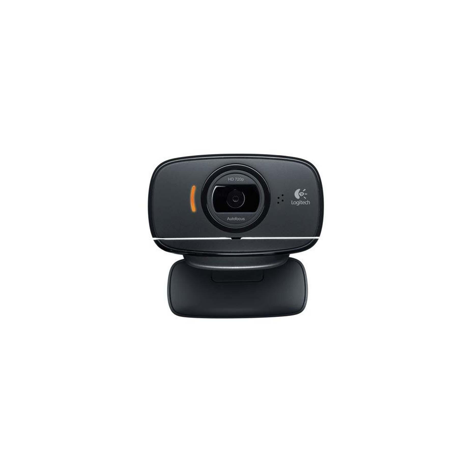 Harga Jual Logitech B525 HD Webcam