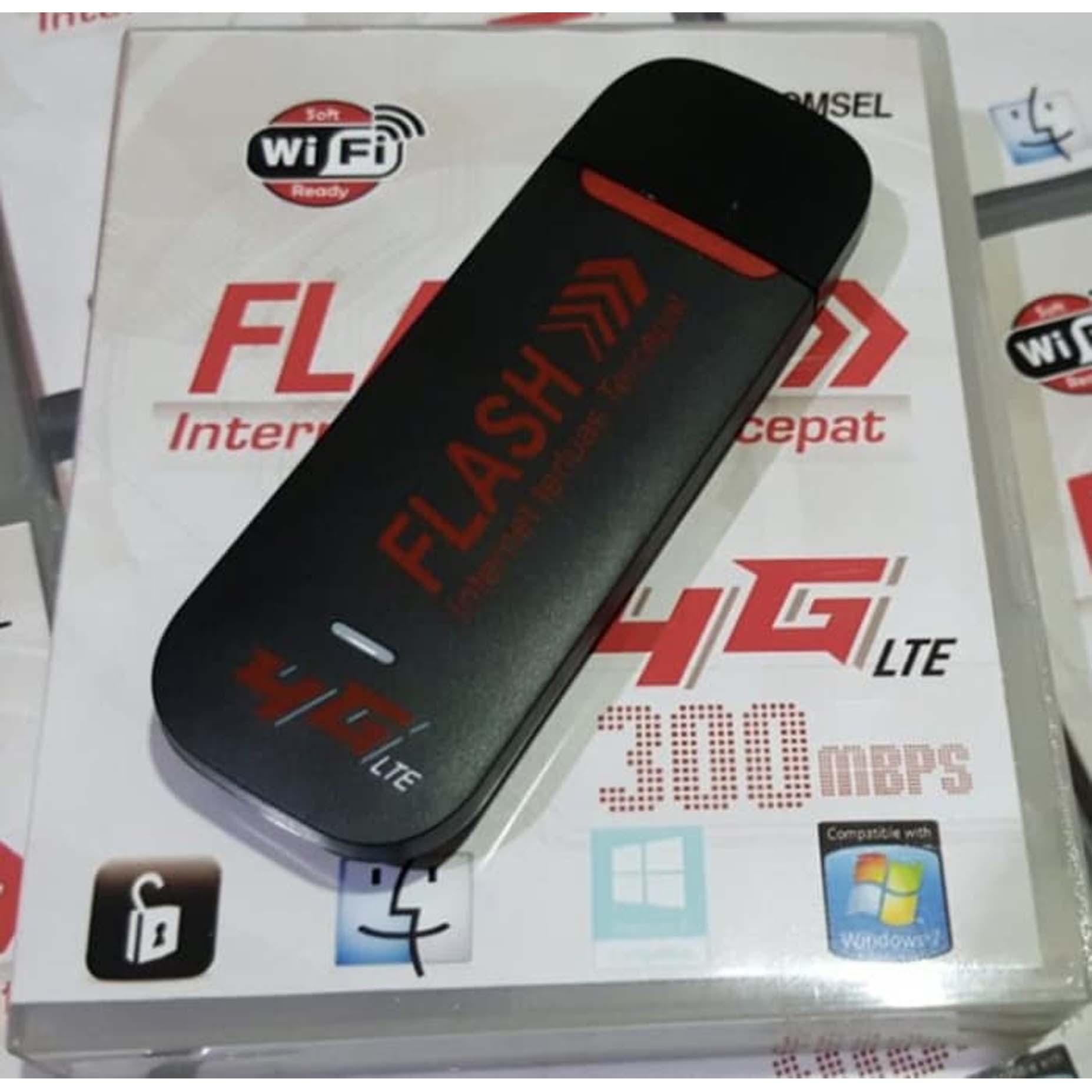 Harga Modem 4G CX Pro2W Telkomsel Flash Unlock