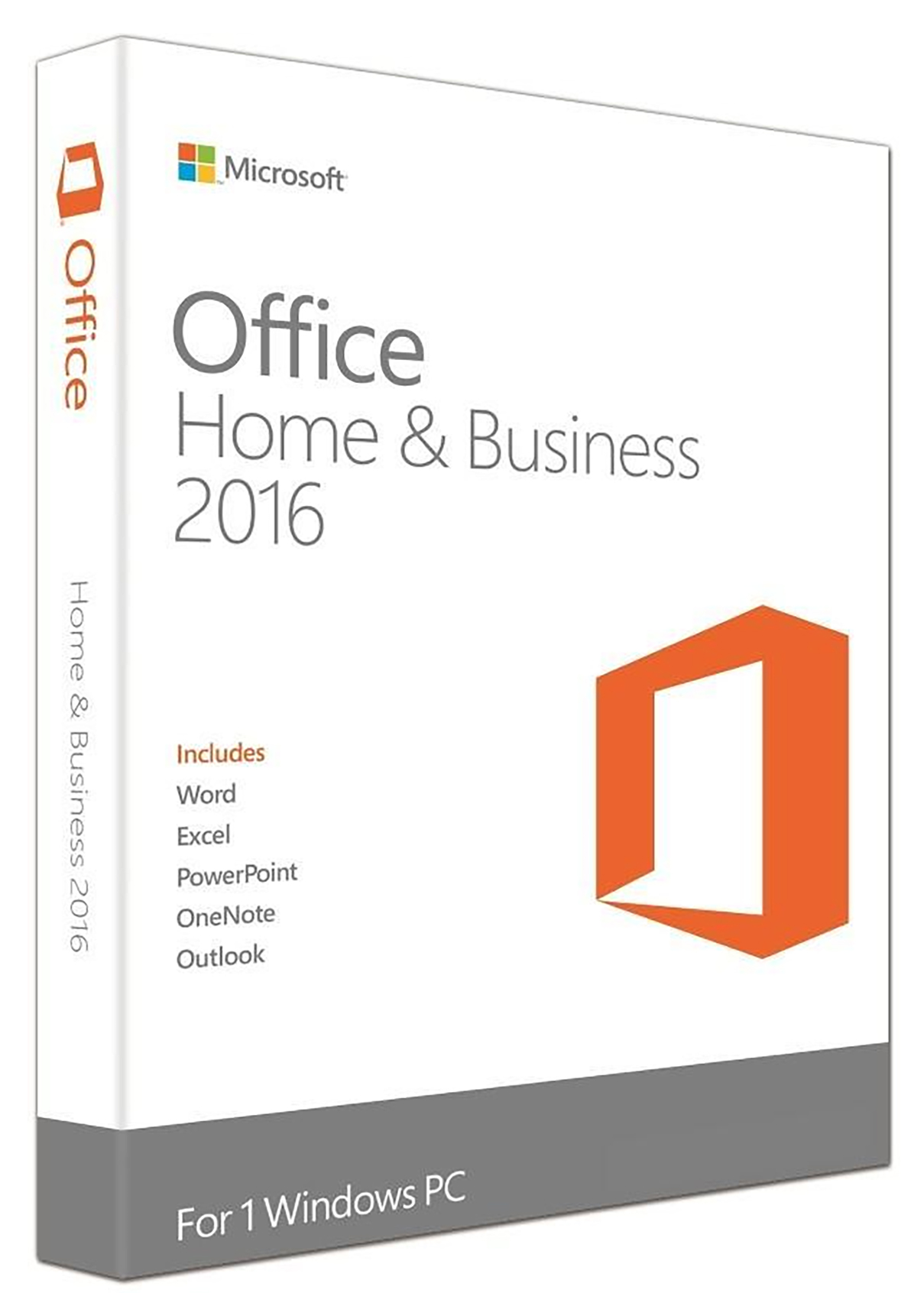 Harga Jual Microsoft Office Home and Business 2016 for