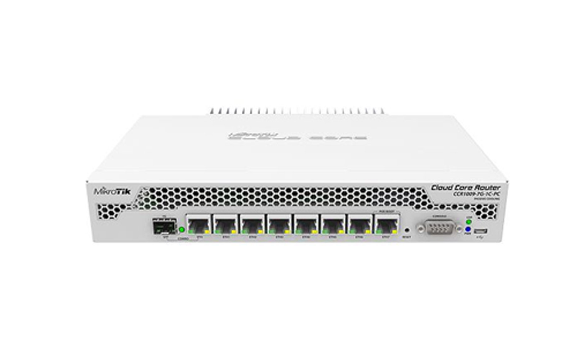 Harga Jual Mikrotik Ccr1009 7g 1c Pc Cloud Core Router Embedded Wireless Client Sxtg 2hnd 24ghz Mimo Info Lainnya