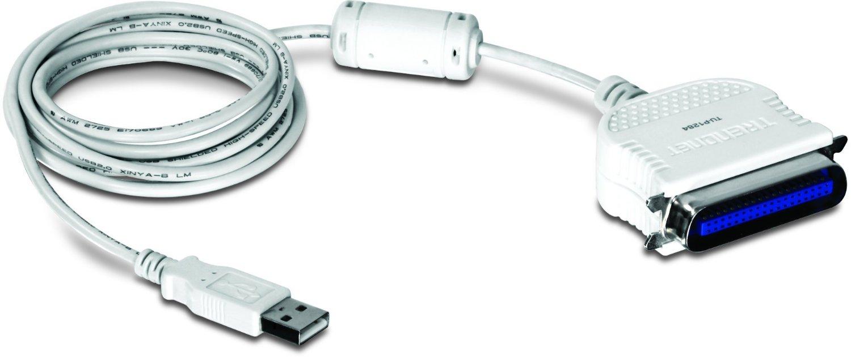 Jual Harga TRENDnet TU P1284 USB To LPT Parallel 1284