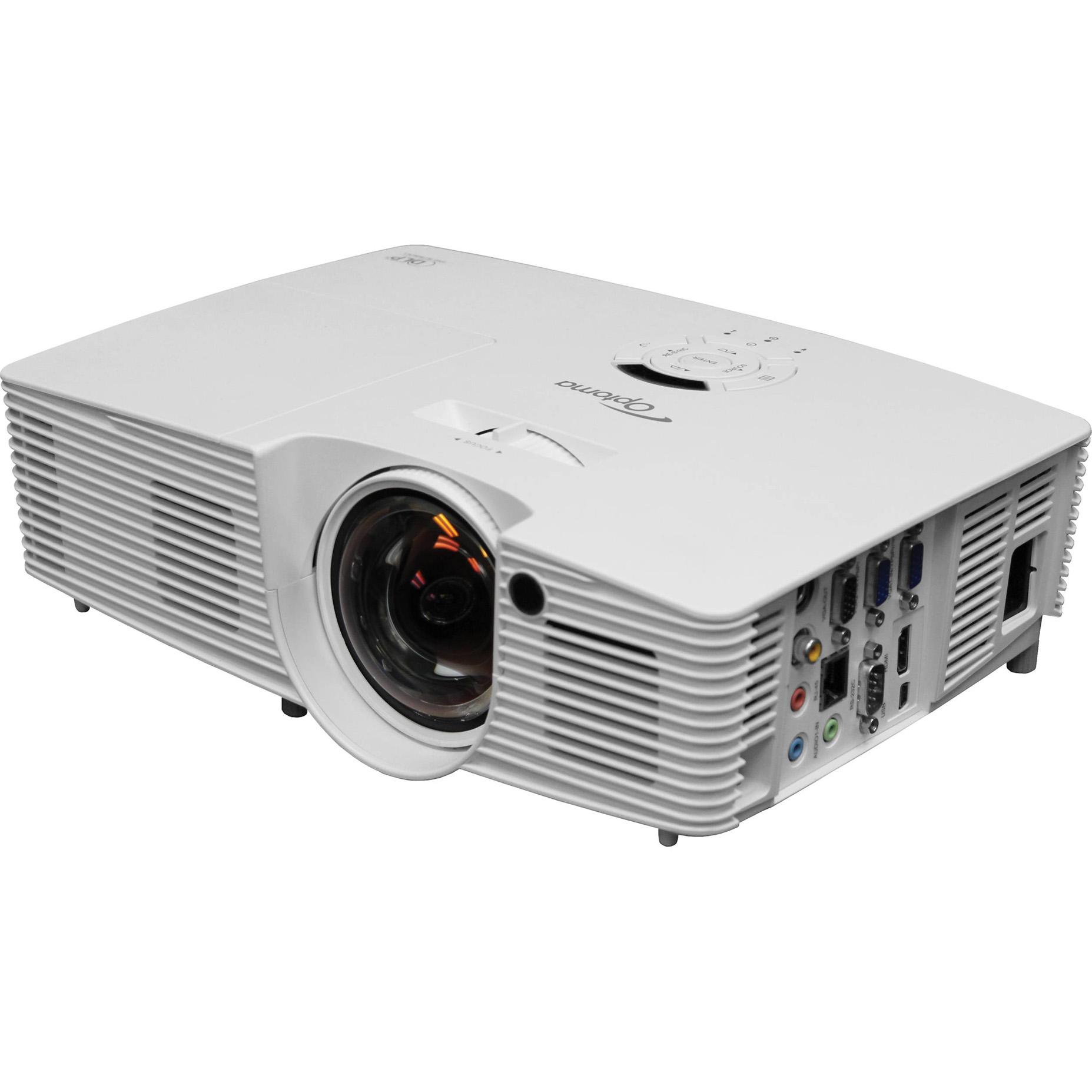 Optoma Dlp Projector Type X312 3200 Ansi Lumens Xga Hitam Daftar Cus In224 Svga Hdmi Spesifikasi X316st 3400