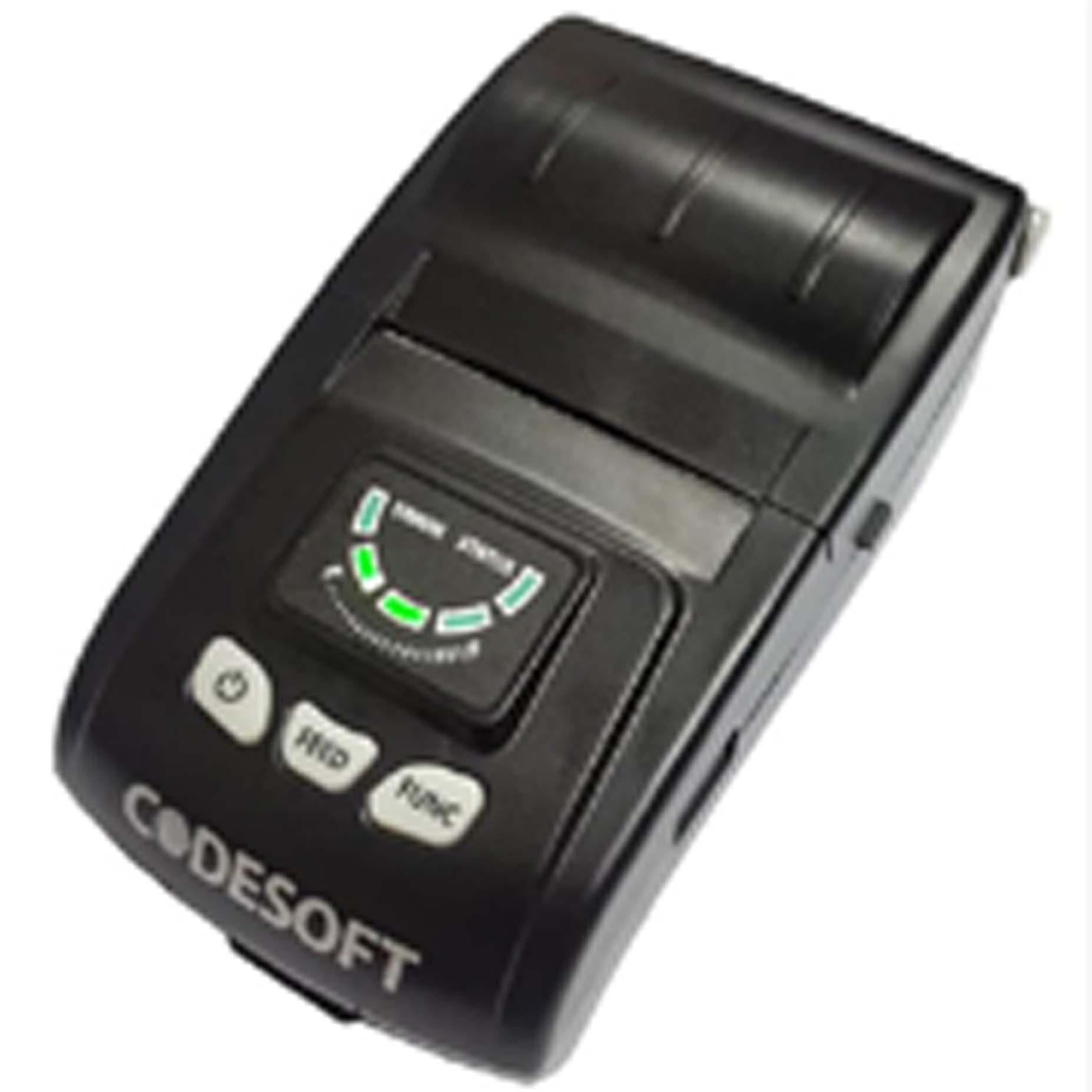 Harga Codesoft HP-M200 Portable Printer