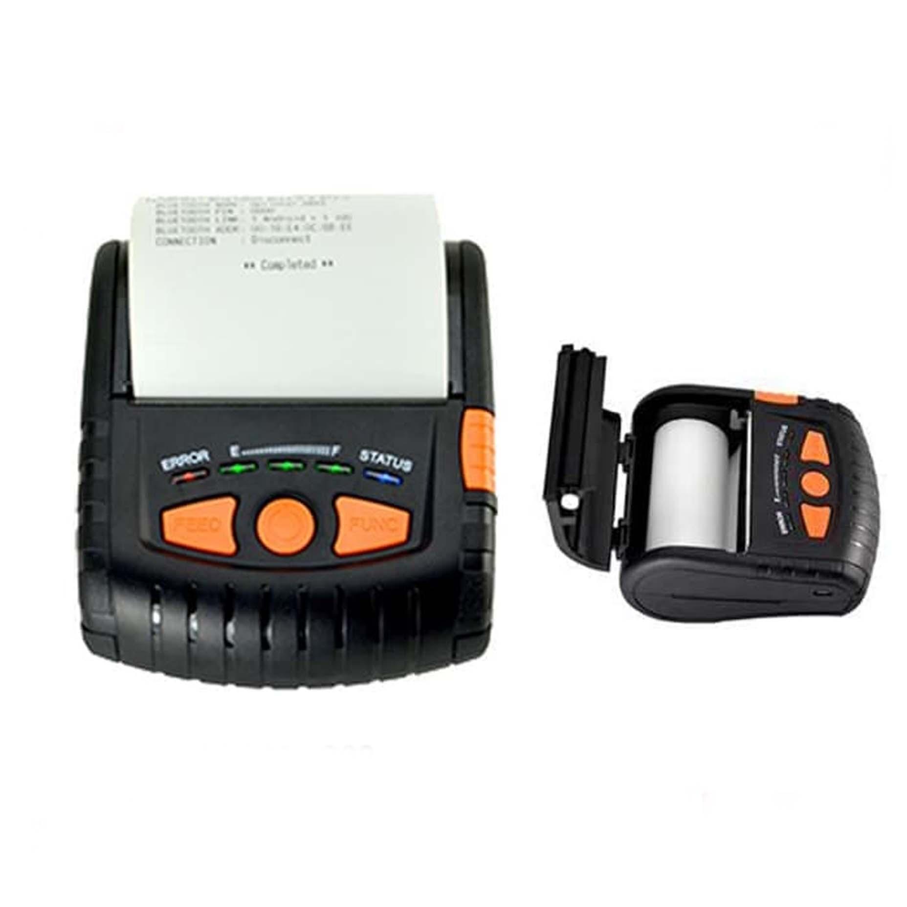 Harga Codesoft Hp-M300e Bluetooth Mobile Thermal Printer