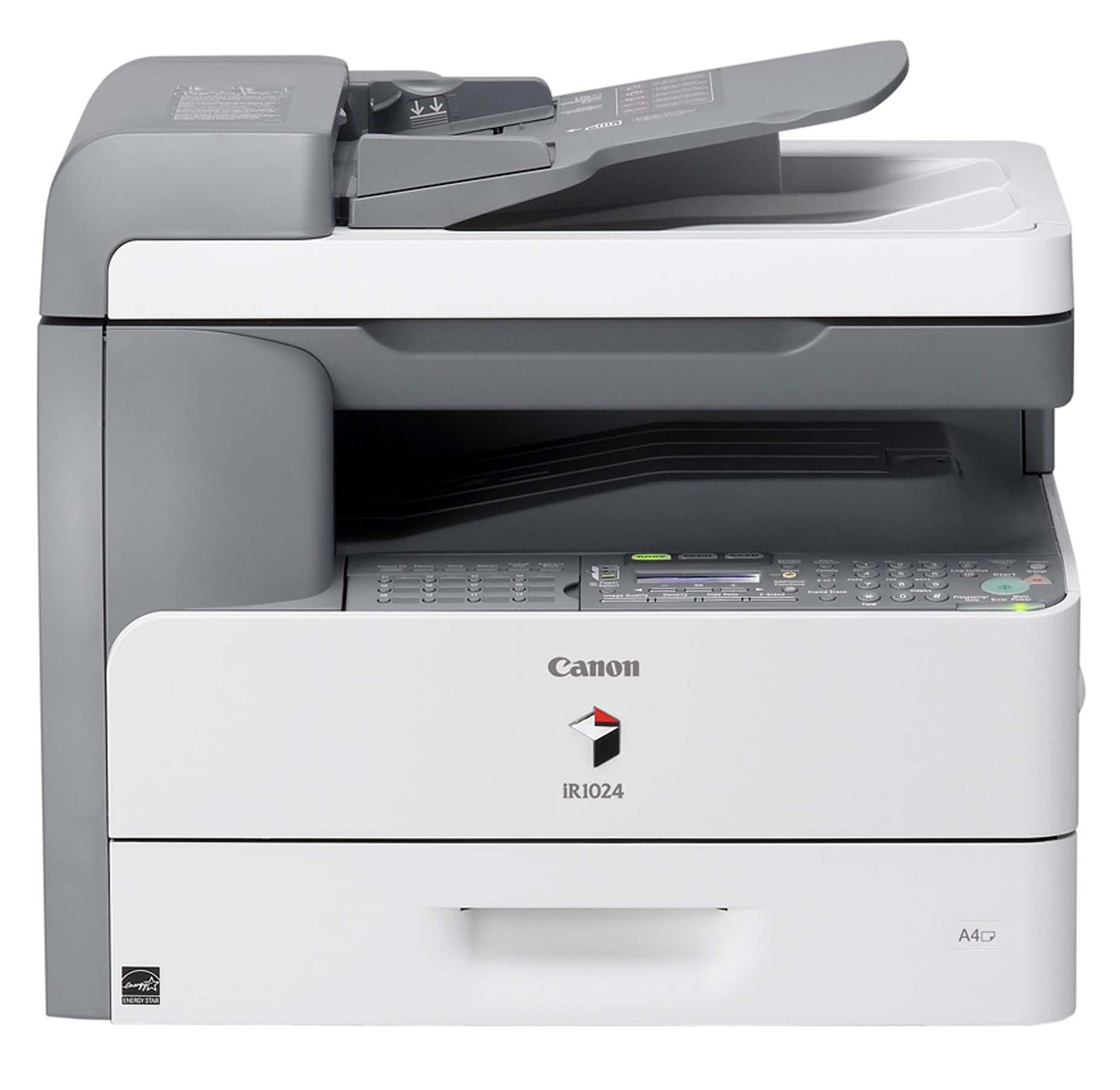 Harga mesin fotocopy canon ir 1024 42