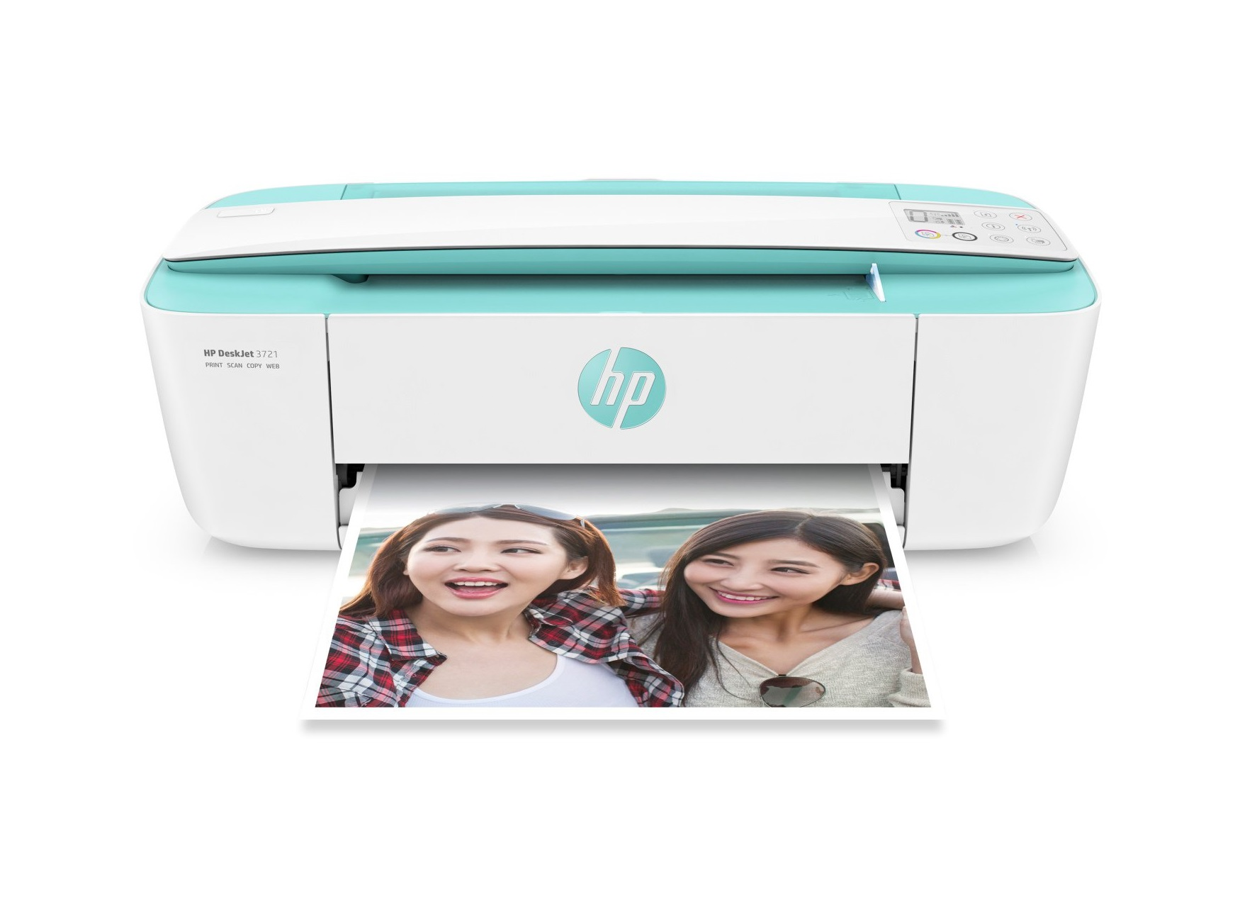 Jual Harga Printer HP DeskJet Ink Advantage 3776 All-in-One