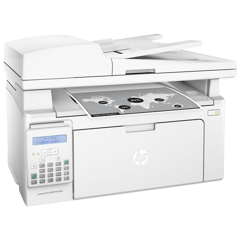 Jual Harga Printer HP LaserJet Pro MFP M130fn (G3Q59A)