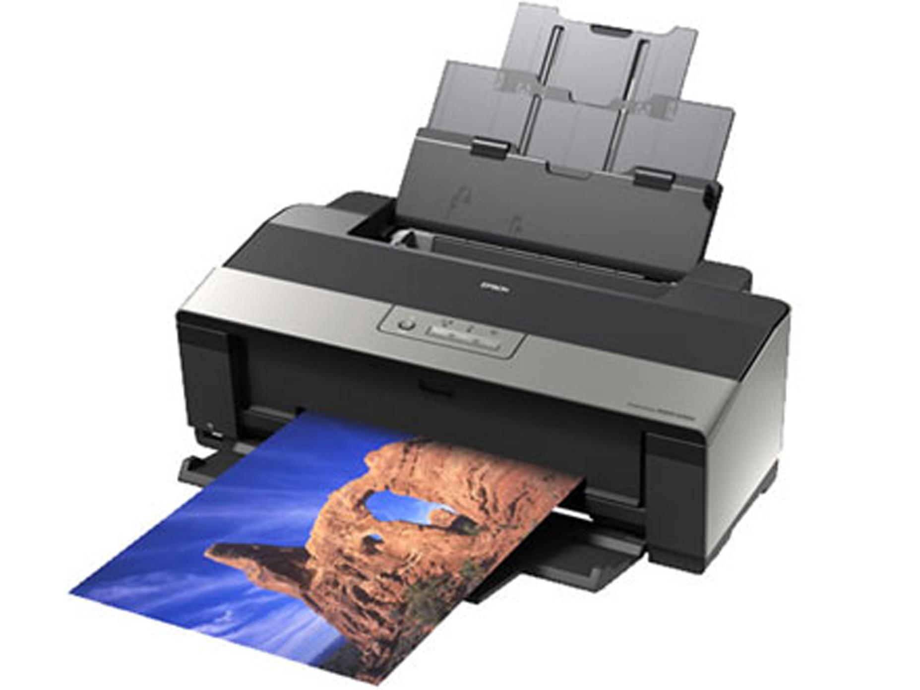 Printer A3: Daftar Printer A3 Epson
