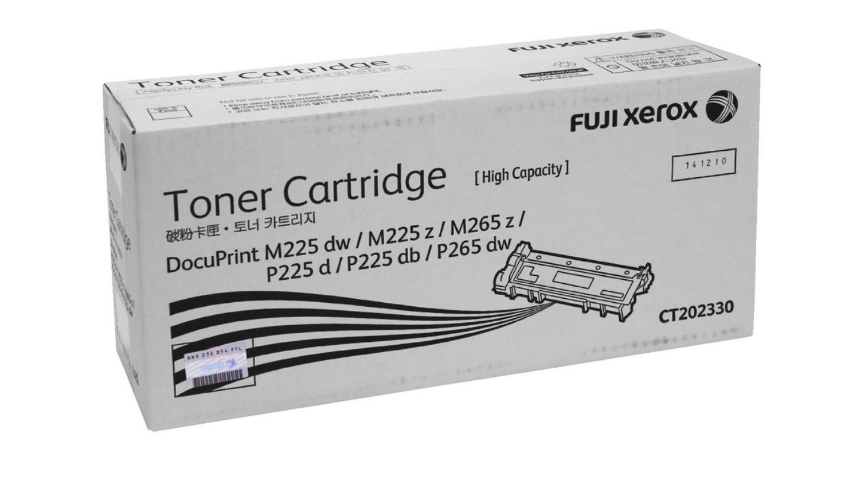 harga-toner-cartridge-fuji-xerox-p225d-p