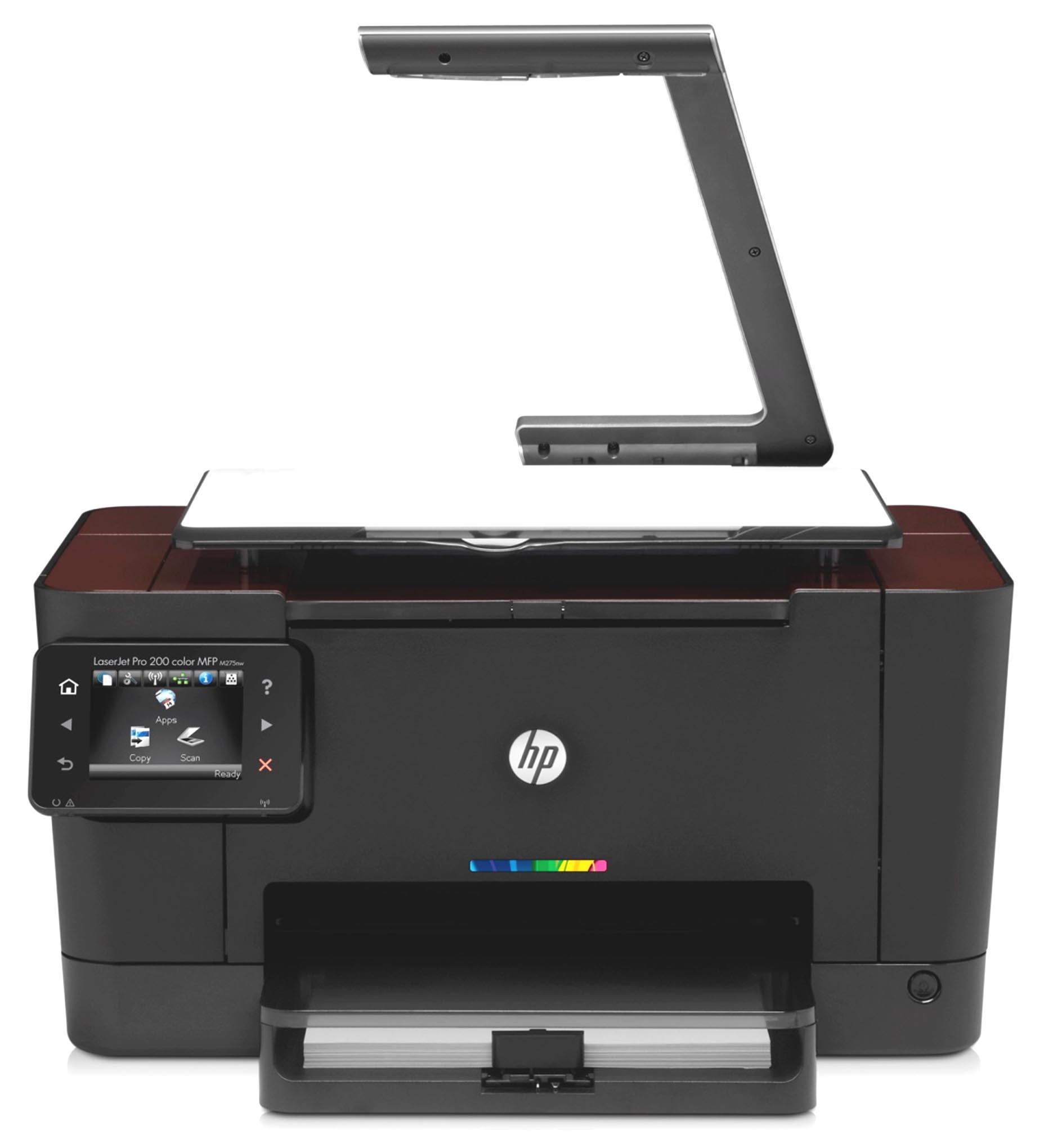 Thread: Harga HP TopShot LaserJet Pro M275 MFP CF040A Printer
