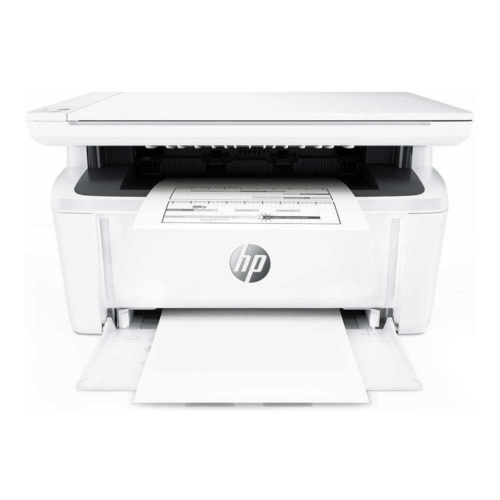 Jual Harga HP LaserJet Pro MFP M28a Printer (W2G54A)