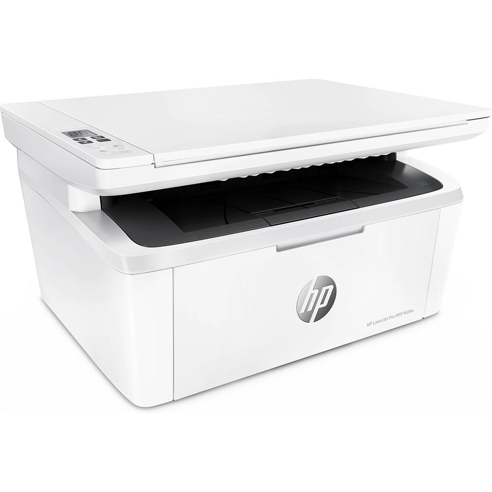 Jual Harga HP LaserJet Pro MFP M28w Printer (W2G55A)