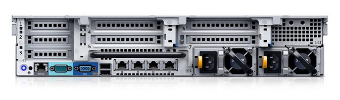 Harga Dell PowerEdge R730 Xeon E5-2620v4