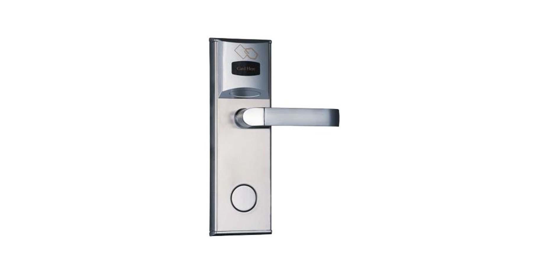 Harga Jual Solution L2 Door Fingerprint
