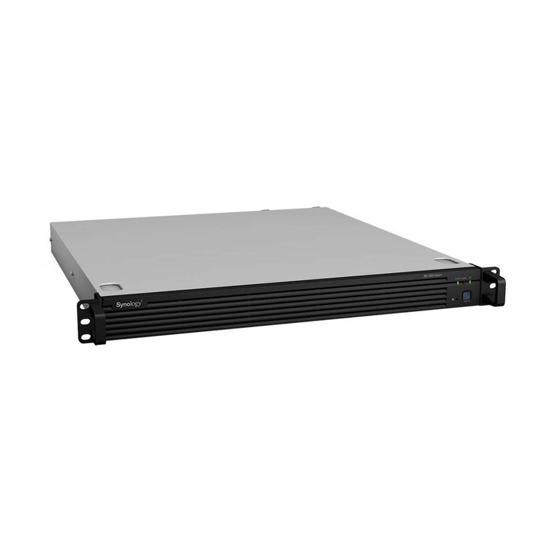 Harga Jual Synology RackStation RC18015xs+ NAS Storage
