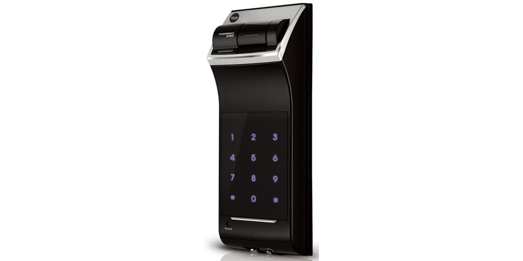 Harga Jual Yale YDR4110 Digital Door Lock